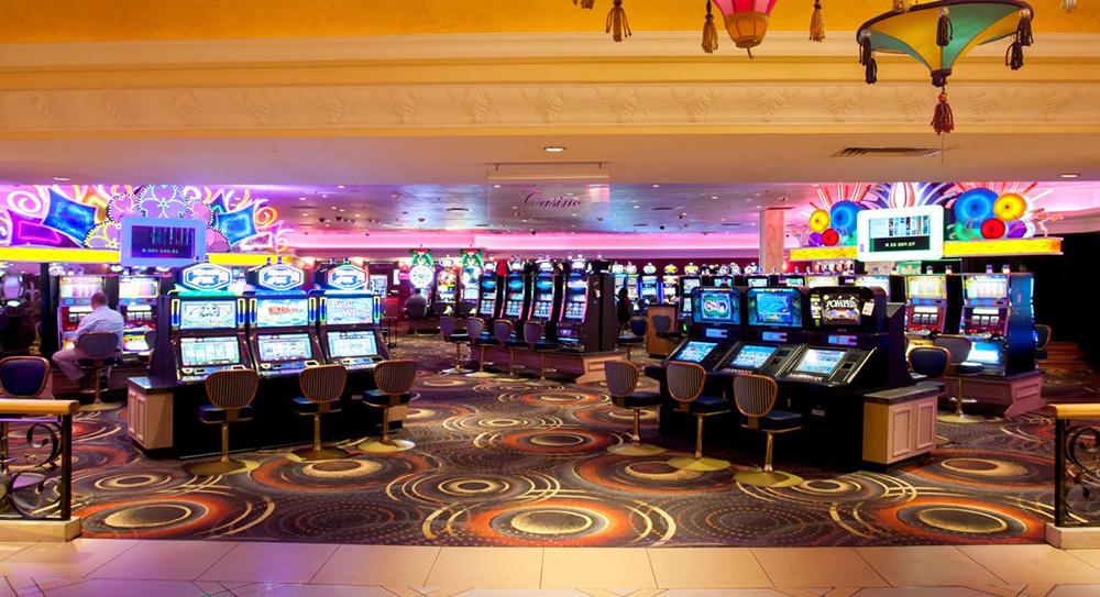 Goldfield casino egt 400